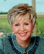 Gloria Copeland