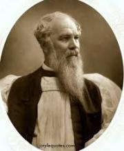 Bishop J. C. Ryle (John Charles Ryle)