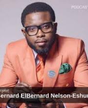 Prophet Bernard El-Bernard Eshun