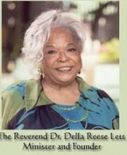 Rev. Dr. Della Reese Lett