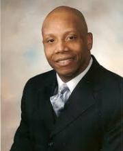 Bishop  Liston Page Jr