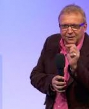 Pastor  Andreas Herrmann