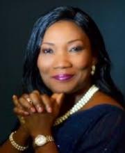 Rev. Mrs Funke Felix-Adejumo