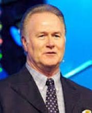 Evangelist Richard Roberts