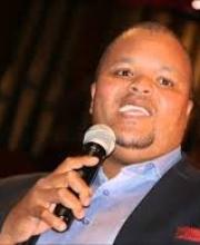 Bishop Mpendulo Brian Nkambule
