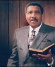 Rev Clay Evans