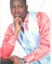 Apostle Esosa Emuze