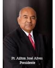 Pr Ailton José Alves