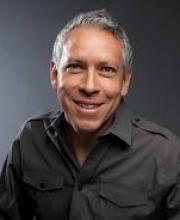 Pastor Marcos Barrientos