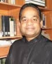 Pastor Dishan Wickramaratne