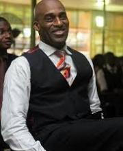 Dr Albert Odulele