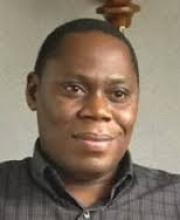 Pastor John Mulinde