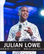 Pastor Julian Lowe