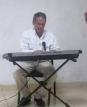 Pastor Roger Serrano