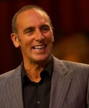 Pastor Brian Houston