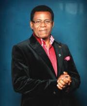 Apostle Felix Adejumo