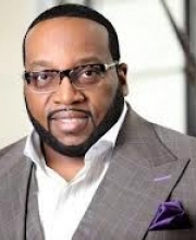 Pastor Marvin Louis Sapp
