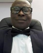 Pastor David A. Adewumi