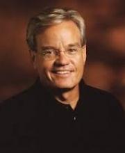 Pastor Bill Hybels