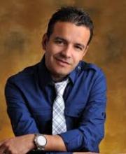 Pastor David Scarpeta