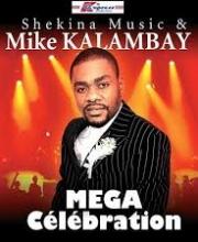 Mike Kalambay