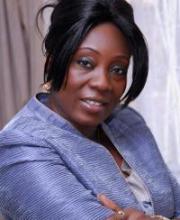 Rev Funke Ewuosho