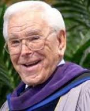 Dr. Robert H. Schuller