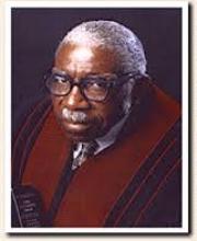Dr. Ceaser Arthur Walter Clark, Sr AKA Dr. C.A.W. Clark