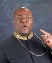 Archbishop Nicholas Duncan-Williams