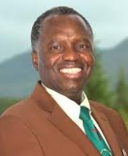 Bishop Zachary Kakobe