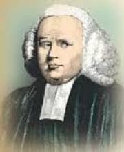 Rev George Whitefield
