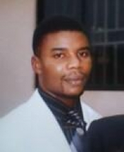 Dr Wisdom Agbonlahor