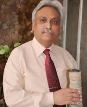 Rev Naeem Pershad