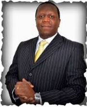 Pastor Sam Masamba