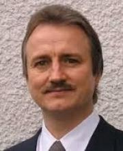 Pastor Jakob Tscharntke