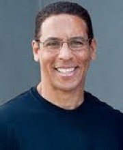 Pastor Miles McPherson