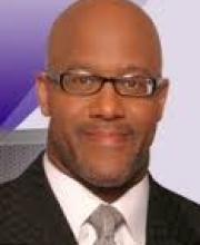 Rev Dr Stephen Thurston
