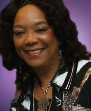 Pastor Portia Brooks Vaughn