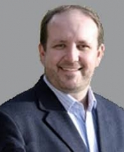 Pastor Markus Rex
