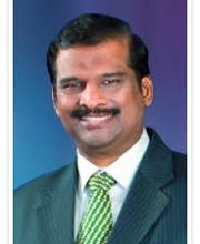 Dr Paul Dhinakaran