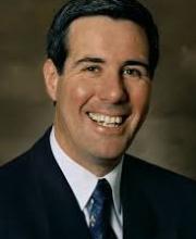 Pastor Colin Smith