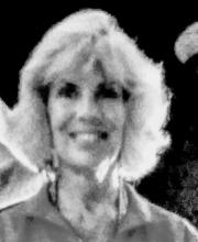 Minister Marcia Lynn Eichenauer