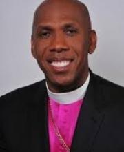 Bishop Joseph W. Walker III