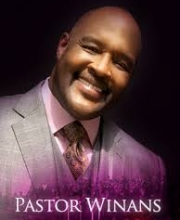 Bishop Marvin Winans