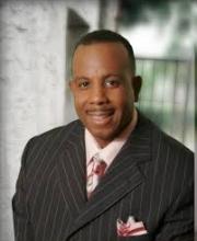 Bishop Charles Ellis III