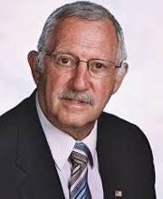 Dr. Claude Thomas