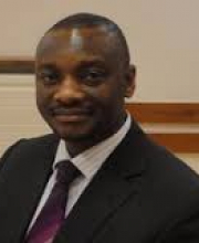 Dr. David Oloke