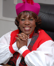 Archbishop Margaret Idahosa