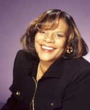 Pastor Beverly Crawford