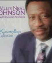 Willie Neal Johnson